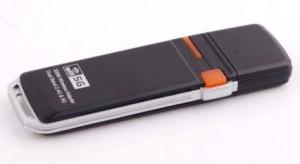 Dual band Wifi USB dongle